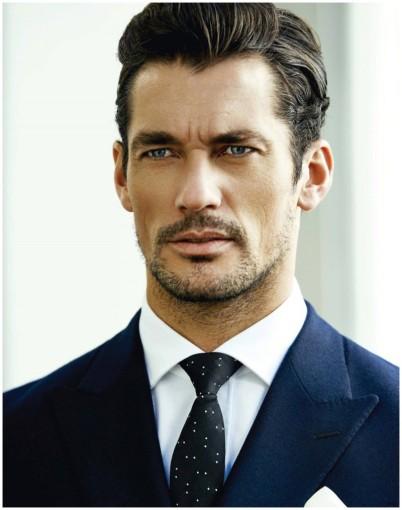 David Gandy (model)